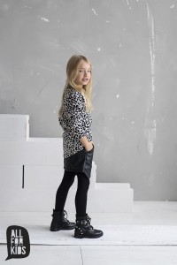 Sweter panterka All For Kids